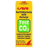 sera Co2 Indicator Solution 15 Ml, 0.5 fl.oz Aquarium Test Kits