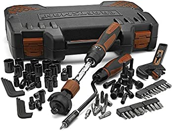 83-Pc. Craftsman 48083 Mach Series Ratcheting Tool Set