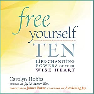 Free Yourself Audiobook