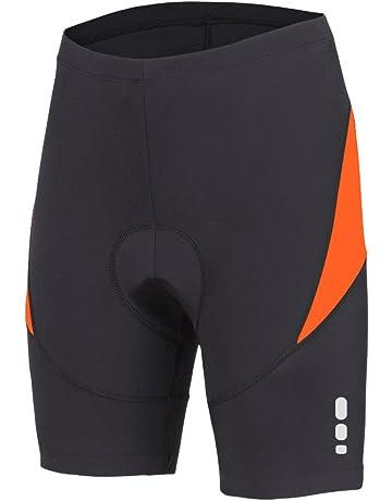 beroy Womens Bike Shorts with 3D Gel Padded 02fef3b75