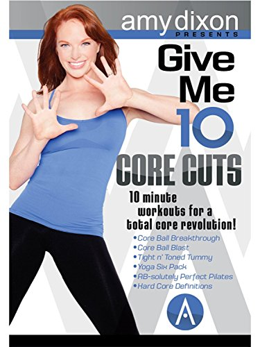 Give Me 10 Core Cuts! Complete Workout [Instant Access]