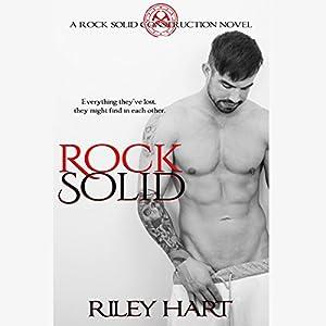 Rock Solid Audiobook