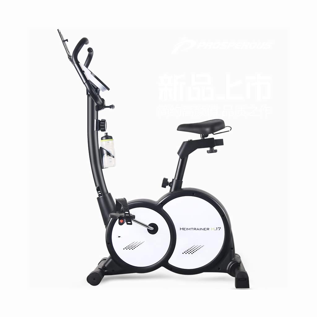 Bicicleta para Ejercicios Spinning Bike Home Equipo de Ejercicio ...