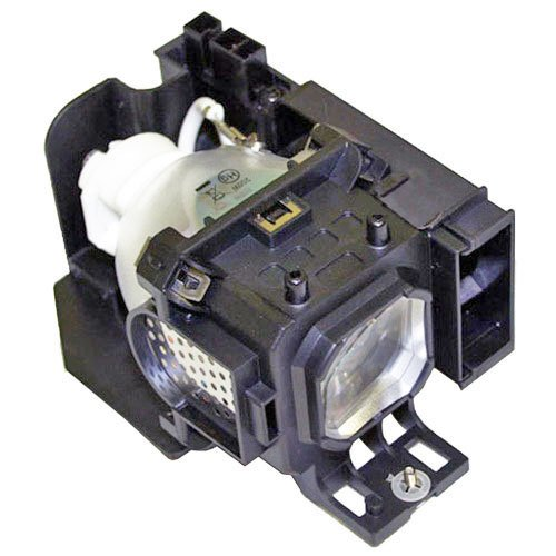 (LV-LP26 Replacement Lamp with Housing for VT695 for NEC Projectors)