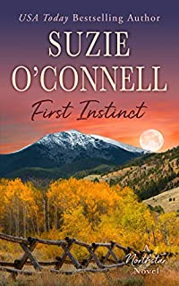 First Instinct by Suzie O'Connell ebook deal
