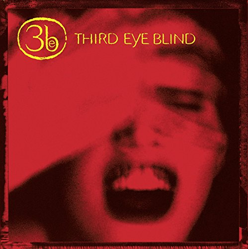 Third Eye Blind - SELF TITLED Vinyl Album