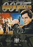 The Living Daylights DVD