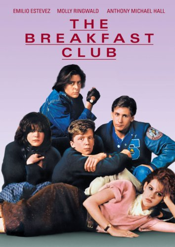 The Breakfast Club on Amazon Prime Video UK