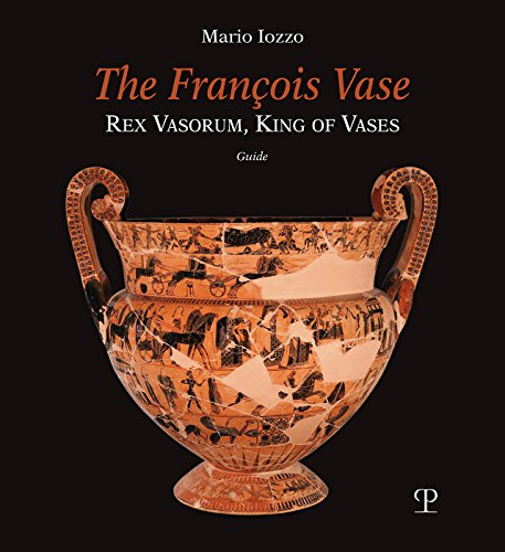 The Franois Vase Book Ancient History Encyclopedia