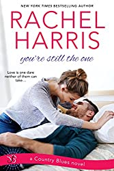 You're Still the One (Country Blues Book 1)