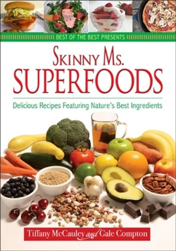 Skinny Ms. Superfoods (Best of the - Co Online Tiffany Buy And