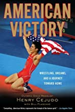 American Victory: Wrestling, Dreams and a Journey Toward Home