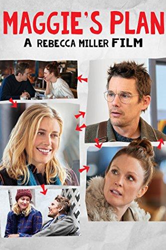 Maggie's Plan Film
