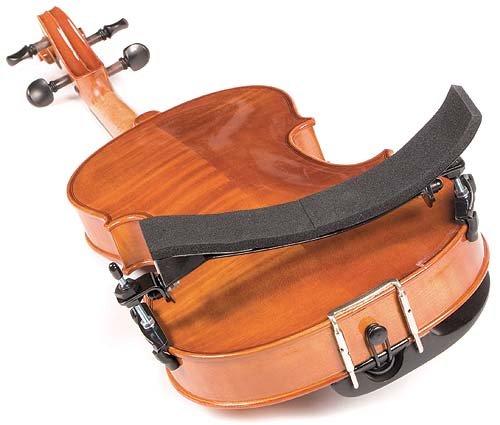 Bonmusica 16.5'' Viola Shoulder Rest by Bon Musica