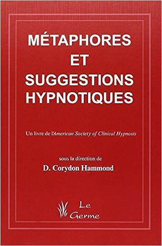 metaphores et suggestions hypnotiques
