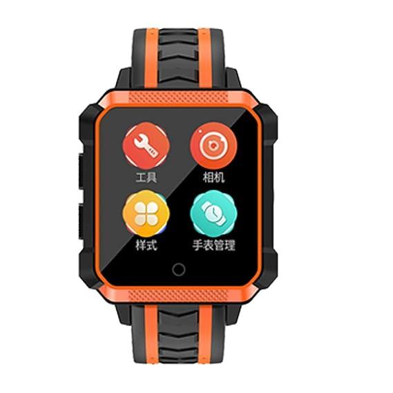 SZPZC H7 Smart Watch Men GPS Impermeable Smartwatch Smart ...