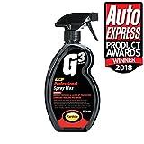 G3 Pro 7211 Spray Wax, 500ml