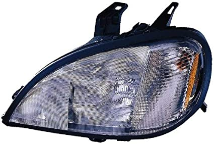 Depo 340-1103L-ASN Freightliner Columbia Driver Side Replacement Headlight Assembly