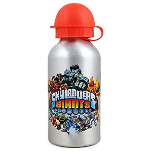 Skylanders Giants Aluminum Water Bottle 13 5