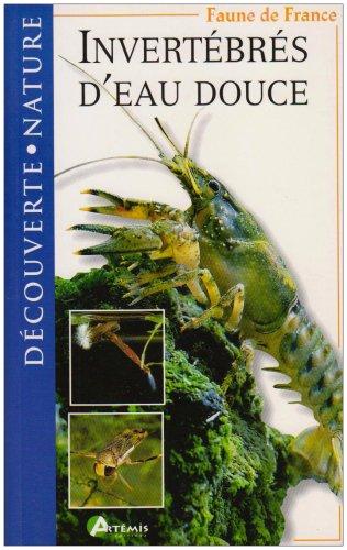 Les invertébrés deau douce Pascal Durantel
