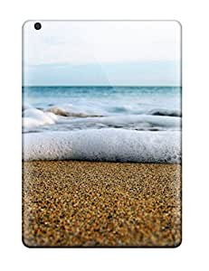Ipad Cover Case - Beach Earth Protective Case Compatibel With Ipad Air