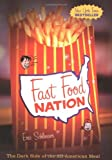 img - for By Eric Schlosser: Fast Food Nation book / textbook / text book