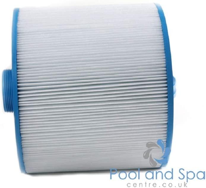 PLEATCO PVT50WH-F2L Hot Tub Spa Filter Unicel Reference 8CH-502