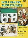 Dollhouse Miniatures, Sybil Harp, 0911868305