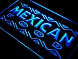 ADV PRO i116-b Mexican Food Cafe Shop Bar Beer Neon Light Sign