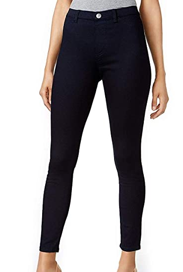 8f11083a LEE Platinum Women's Stretch Pull-On Jeggings Jeans at Amazon ...