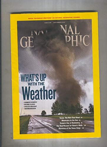 Download National Geographic Magazine, September 2012 PDF