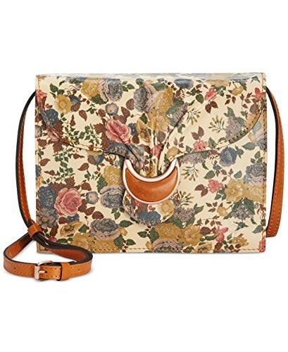 Patricia Nash Women's Van Sannio Trifold Clutch Denim Fields Natural Clutch by Patricia Nash
