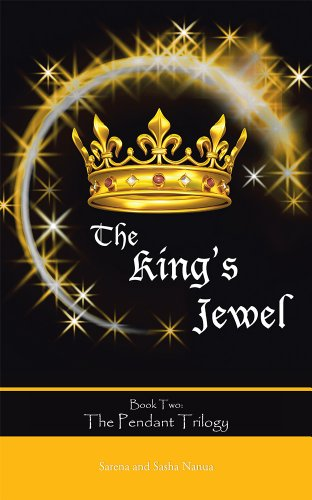 Book: The King's Jewel by Sarena and Sasha Nanua