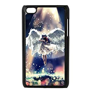Fantasy Angel Phone Case For Ipod Touch 4 [Pattern-1]