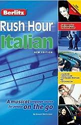 Rush Hour Italian