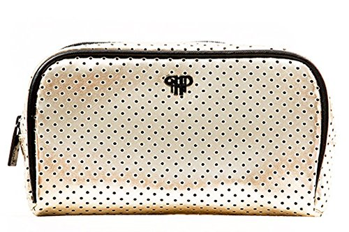 PurseN Classic Make-Up Bag (Forever Gold)