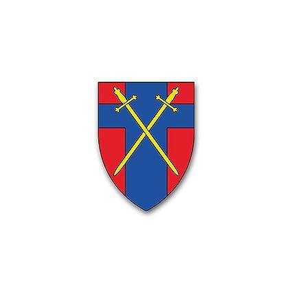 Amazon Baor British Army Rhine Occupation Forces Military Badge