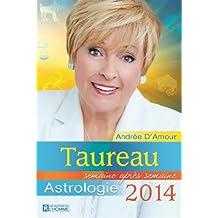 Taureau 2014 (French Edition)