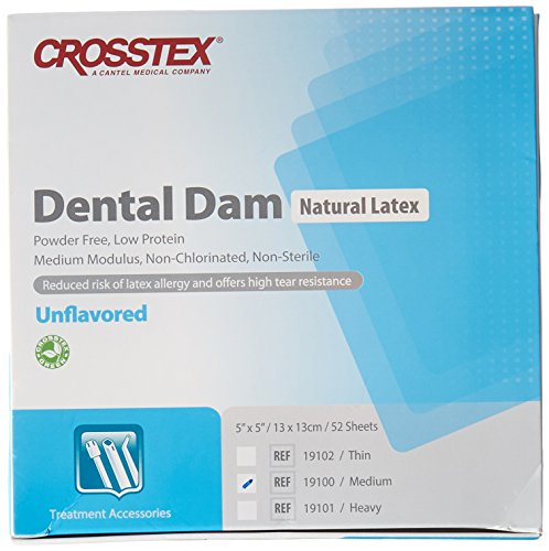 9 best dental dams unflavored thin