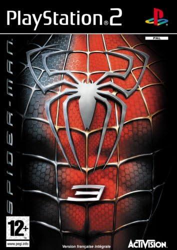 Spider Man 3 [PlayStation2] [Importado de Francia]: Playsation 2: Amazon.es: Videojuegos
