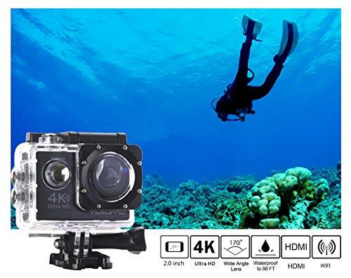 Professional Underwater Digital Camera Reviews - 9
