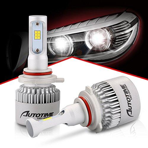 9012 hid headlight bulb - 8