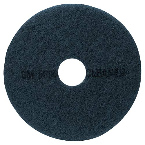 3M Blue Cleaner Pad 5300, 17