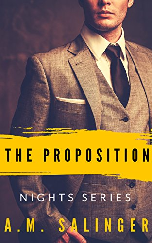 The Proposition (Nights Series Book 6) (English Edition)