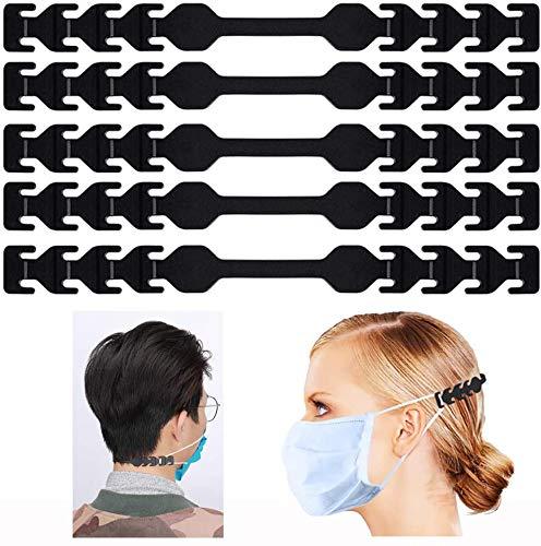 Mask straps