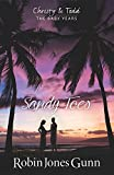 img - for Sandy Toes, Christy & Todd The Baby Years Book 1 book / textbook / text book