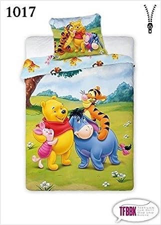 Tlg Kinderbettwsche X X Disney  Winnie The Pooh