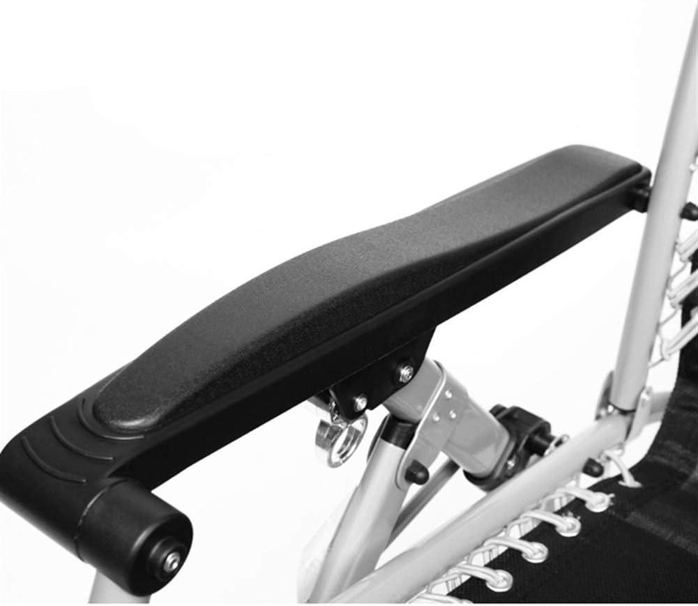 Xiao huang li Chaise Loung/Sun Lounger/Folding Recliner - Folding Chair Recliner Bed Siesta Chair Office Chair Home Chair (Color : B) E
