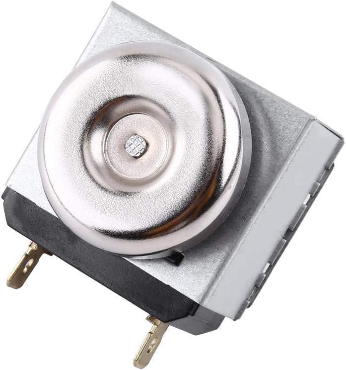 Temporizadores de cocina 15A 1 a 60 minutos Interruptor de temporizador para horno de microondas electrónico Cocina de presión de olla DKJ / 1-60 (SL-60C)