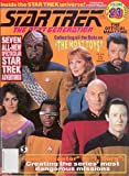 img - for STAR TREK: The Next Generation Official Magazine Series #23 book / textbook / text book